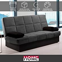 Amazon.es: Sofa Cama Conforama