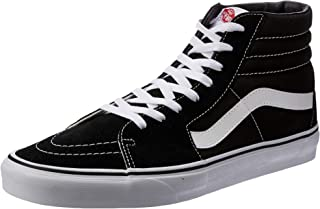Sk8-Hi Unisex Casual High-Top Skate Shoes, Comfortable...