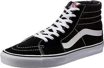 Vans Men's Sk8-Hi MTE Skate Shoe (10.5 D(M) US, (Classic)-black/white)