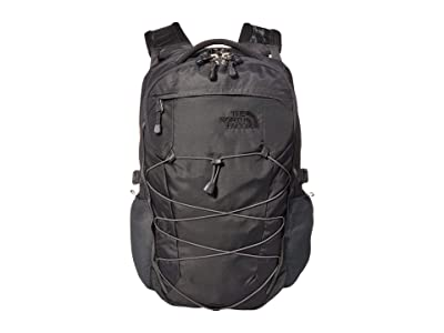 The North Face Borealis (Asphalt Grey/Silver Reflective) Backpack Bags