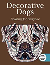 Decorative Dogs: Coloring for Everyone