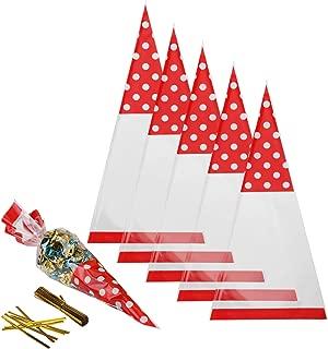 Best decorative paper cones Reviews