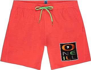 O'Neill 男士 Pm Re-Issue Logo 沙滩裤