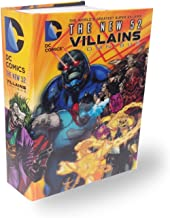 dc new 52 villains omnibus the new 52