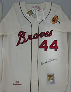 Best 44 braves jersey Reviews