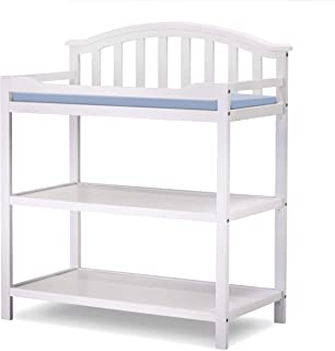 Best sorelle berkley changing table in white Reviews