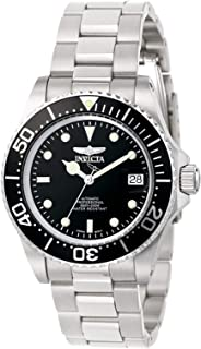 Invicta Men s 8926OB Pro Diver Stainless Steel Automatic Watch with Link  Bracelet e09972a6aff