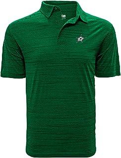 ca3ce55f4 Amazon.com: NHL - Polo Shirts / Clothing: Sports & Outdoors