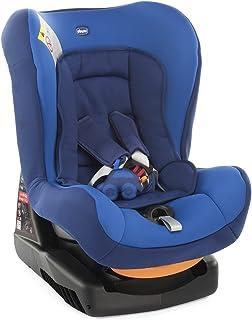 Chicco Cosmos, Silla de coche grupo 0+/1, azul
