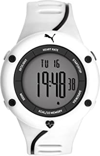 PUMA Unisex-Adult Watch