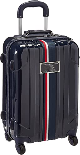 "Lochwood Upright 21"" Suitcase"