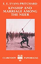 Kinship and Marriage among the Nuer (Clarendon Paperbacks)