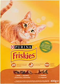 Amazon.es: Friskies - Gatos: Productos para mascotas