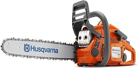 Husqvarna 440 Chain Saw – 40.9cc, 18 Inch Bar, 0.325 Inch Model 967166003 (Renewed)