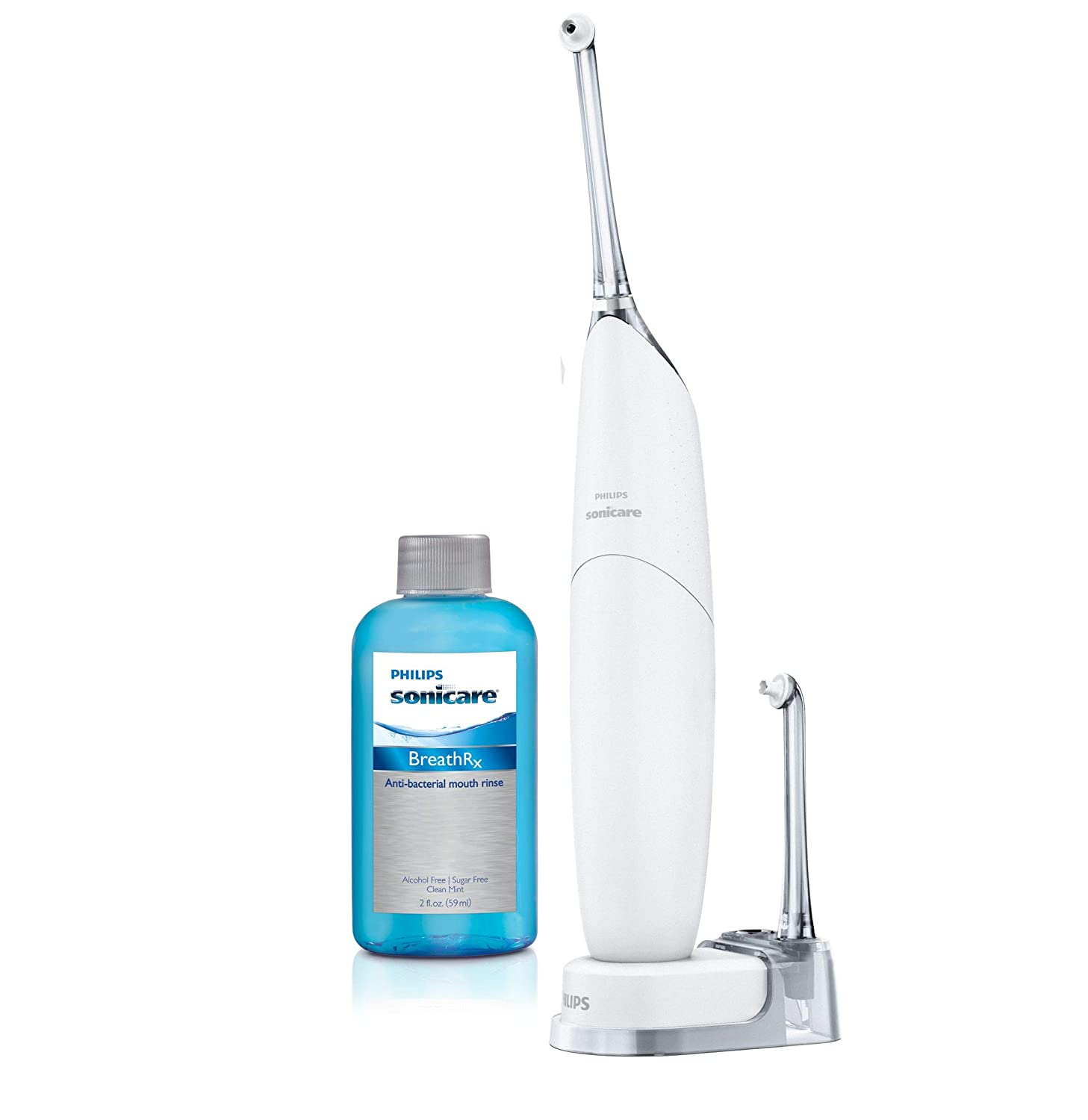 Philips Sonicare HX8332 30 Max 68% OFF Airfloss Manufacturer regenerated product FFP Previous Version Ultra