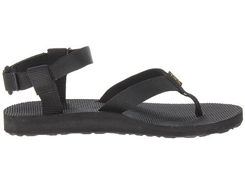Fade Teva BlackMalena Taupe Sandal Original Hn8qxp0
