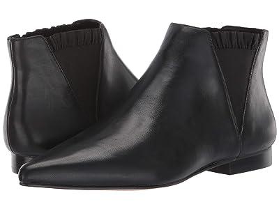 SOLE / SOCIETY Keesha (Black) Women