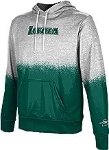 ProSphere Loyola University Maryland Boys' Pullover Hoodie, School Spirit Sweatshirt (Spray Over)