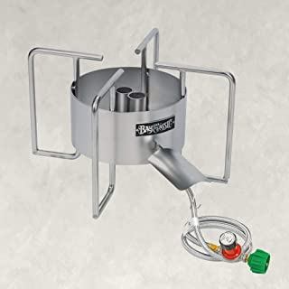 Bayou Classic SS40 Stainless Dual Jet Bayou Cooker