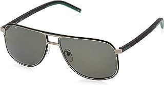 Lacoste Rectangle Sunglasses for Men