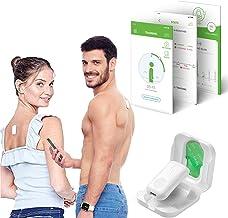 UPRIGHT GO 2 – lichtere strapless houdingstrainer voor houdingscorrectie voor rug, lichaamshouding en fitness, elektronisc...