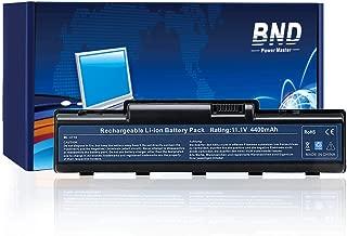 BND Laptop Battery for Acer Aspire 5732Z 4730Z 5735Z 5734Z 4720Z 5740 5738 5735 5542 5536 5738 4520 2930, fits P/N AS07A31 AS09A61 AS07A41-12 Months Warranty