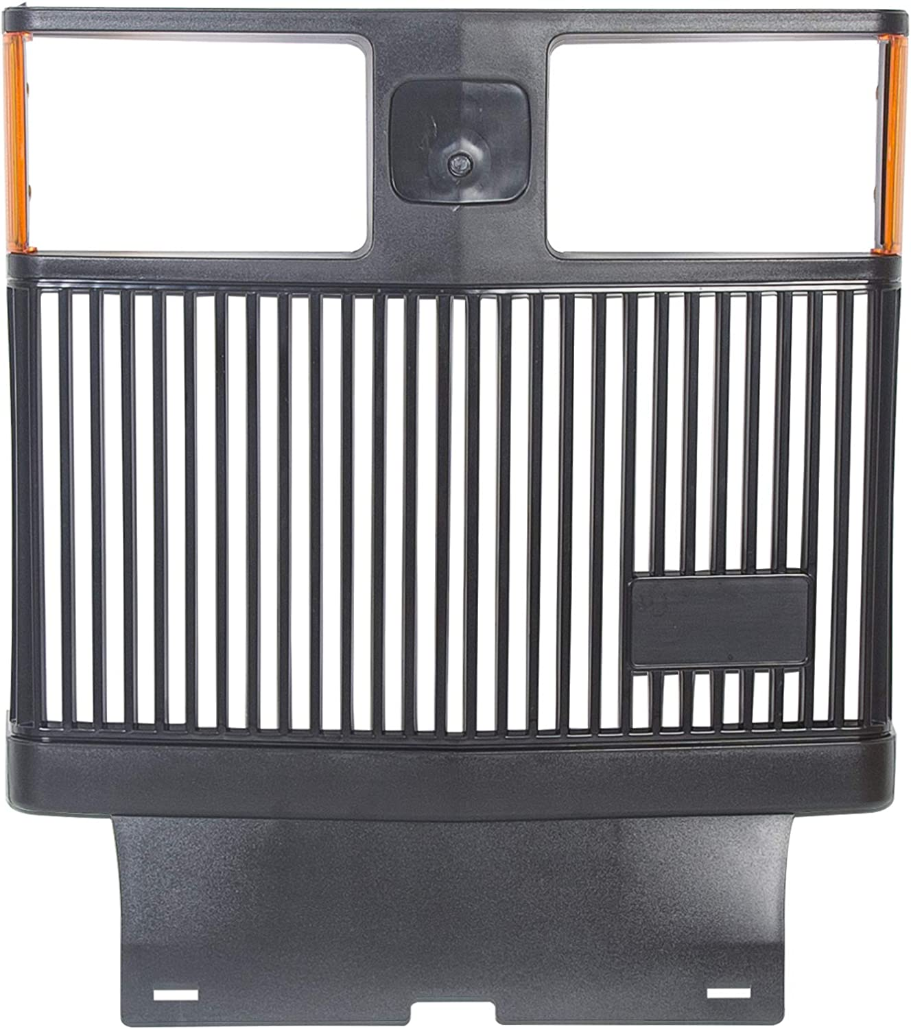 Front Grille Compatible With John Deere Tractor 415 425 445 455 safety Sale price