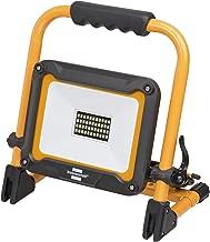 Brennenstuhl 1171250333 移动 LED 射灯 JARO 3000 M 2930 流明 30 W IP65,30 W 黄色