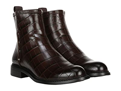 Franco Sarto Hixton (Brown Croco) Women