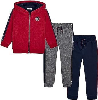 Mayoral, Chandal para niño - 0043, Rojo