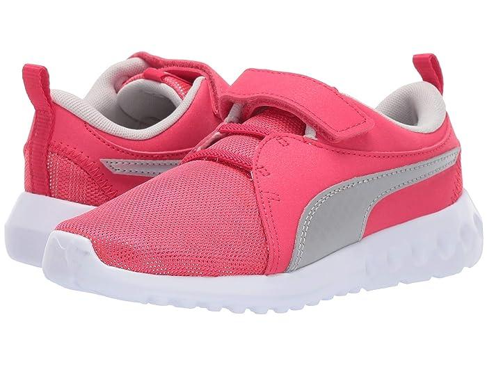 Puma Kids Carson 2 Glitz Velcro (Little Kid) 18:00  6pm