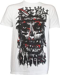 EXHIBIT A Gallery Andy Biersack Unisex Daggers-Kryst T-Shirt