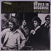 devils in disguise: 1971 live broadcast