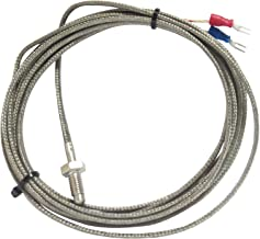 industrial thermocouple probes