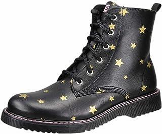 Richter Kinderschuhe 4653-242-9900, Chaussures Bateau pour Fille