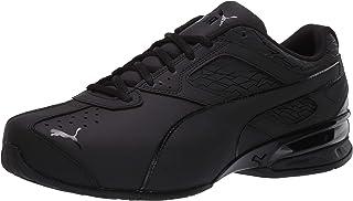 PUMA Men's Tazon 6 Wide Fracture Sneaker