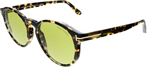 Tom Ford - IAN-02 FT 0591, Round acetate