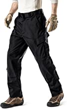 CQR Men's Rip Stop Trouser EDC Tactical Combat Pants