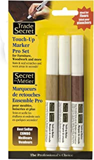 trade secret touch up marker
