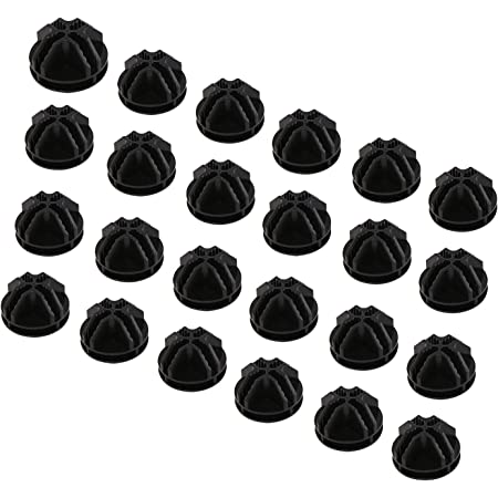 20X Wire Cube Connectors for Cube Storage Shelves and Modulars Organizers n YEU