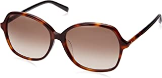 نظارة شمسية بيضاوية الشكل للنساء من ماكس مارا