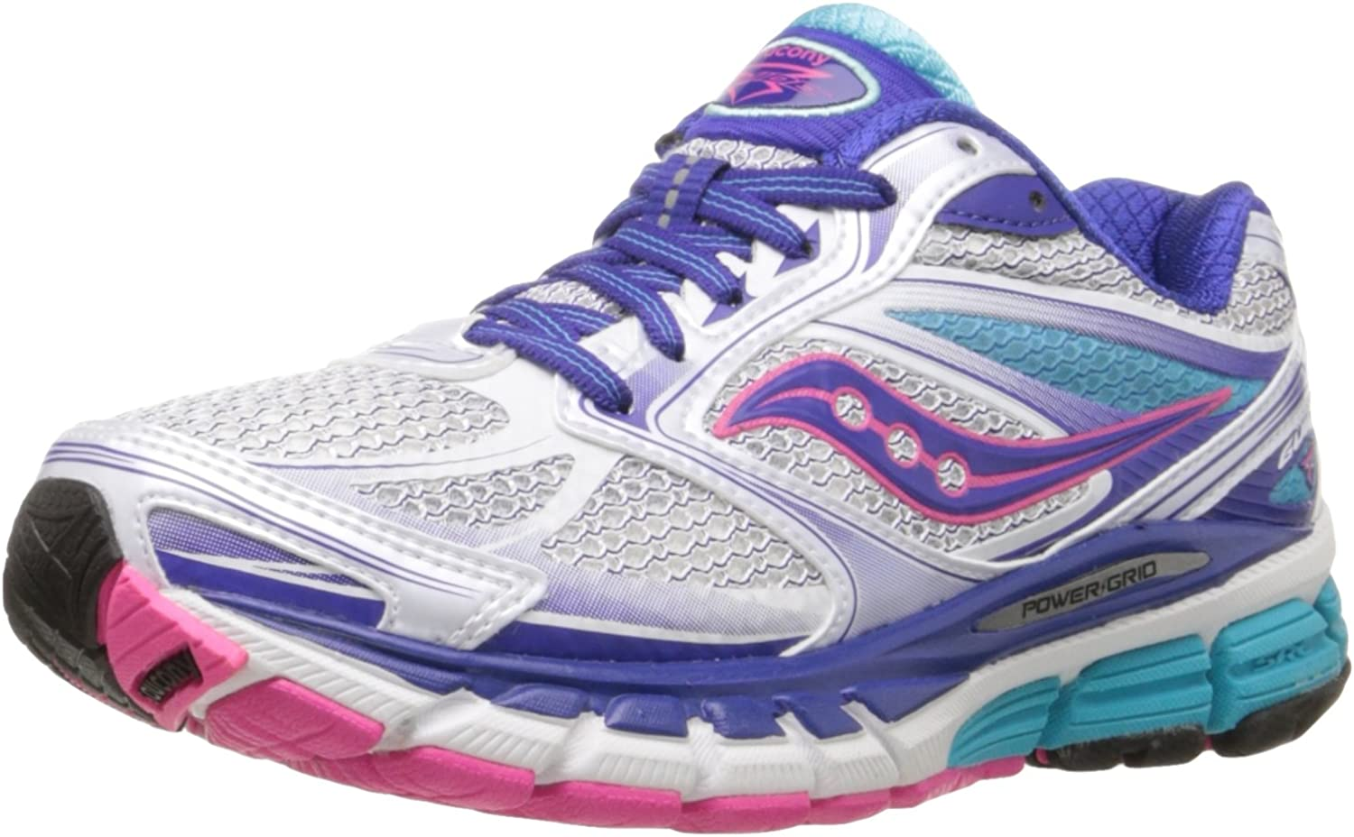 Saucony Women's National Max 86% OFF products Guide Running Shoe 8