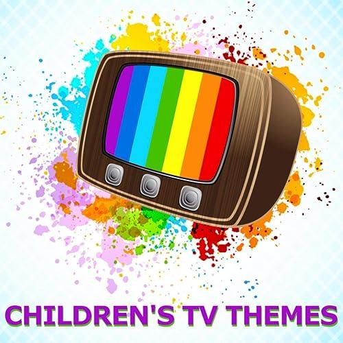 Childrens TV Themes de Childrens Music & TV Kids & Wheels ...