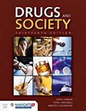 drugs behavior and modern society 7th edition