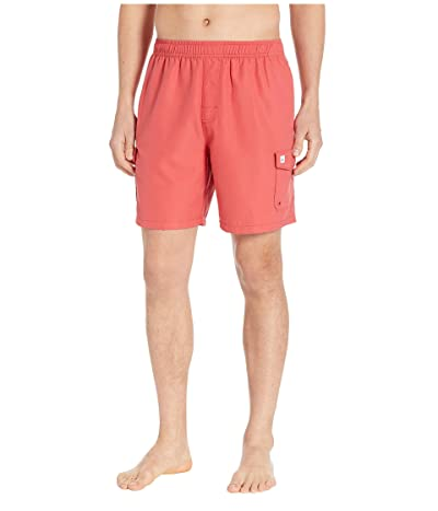 Quiksilver Waterman Balance Volley 18 (Cardinal) Men