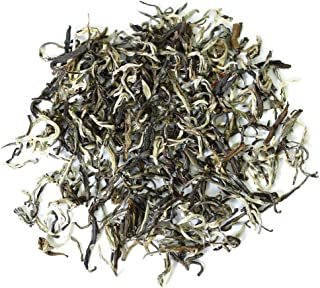 GOARTEA 2Pcs 250g / Total 17.6oz Nonpareil Supreme Fujian Jasmine Loose Leaf Yin Hao Silver Tip Chinese Green Tea
