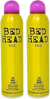 Tigi Bed Head Oh Bee Hive Matte Dry Shampoo 5 Oz - Pack of 2