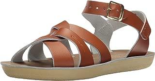 Salt Water Sandals by Hoy Shoe Kids' Sun-san Swimmer Flat Sandal