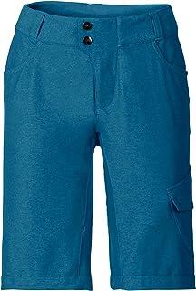 VAUDE Women's Tremalzo Shorts II Trouser