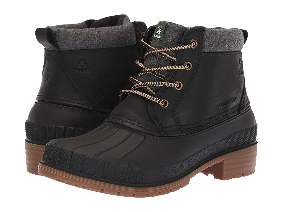 Kamik Evelyn 4 (Black 2) Women